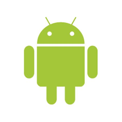 ai for android android robot logo vector ai svg hd icon resources for web designers