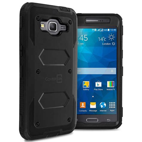 Samsung J2 Prime Grand Prime Squishy 3d Soft Silicone Cover for samsung galaxy grand prime plus j2 prime hybrid cover armor ebay