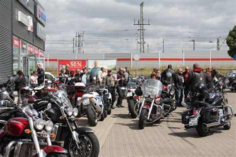 Triumph Motorrad Treffen 2017 by 10 Internationales Triumph Rocket Iii Treffen 2015
