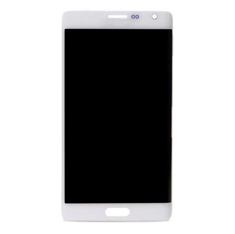Lcd Touchscreen Samsung N915 Galaxy Note 4 Edge Original 100 galaxy note 4 edge ersatz display digitizer lcd