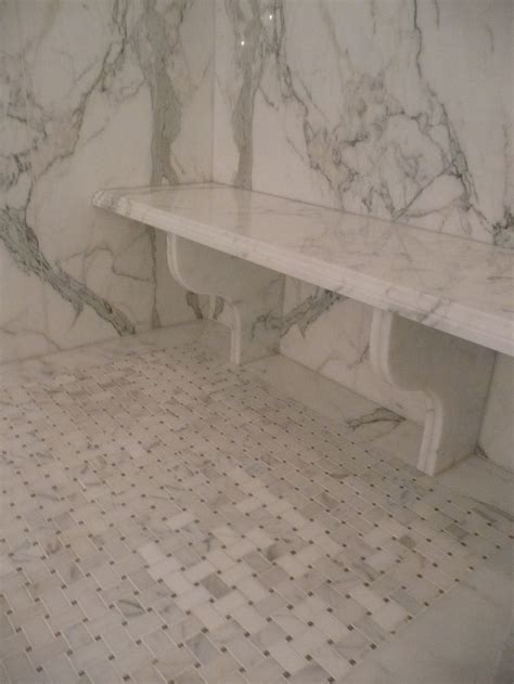 stone shower bench 17 best images about walk in shower ideas on pinterest