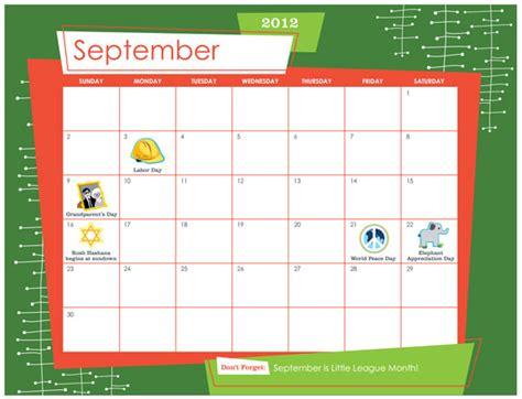 calendarios personalizados 2015 para tu empresa o familia calendario 2012 2013 para imprimir y descargar con estas