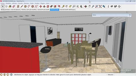 sketchup layout c est quoi introduire les bases de sketchup sketchup 2014