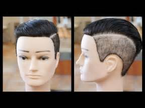 cristiano ronaldo updated haircut thesalonguy youtube