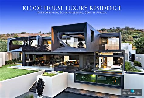 luxury house kloof house luxury residence bedfordview johannesburg