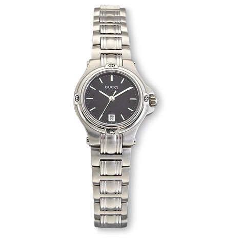 s gucci 174 stainless steel 183054 watches at