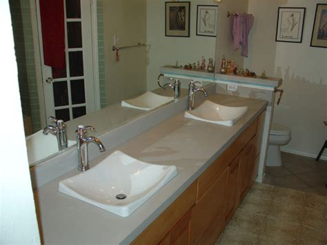 bathtubs austin concrete trough sink concrete planters