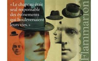 le chapeau de mitterrand 2290057266 livre quot le chapeau de mitterrand quot d antoine laurain