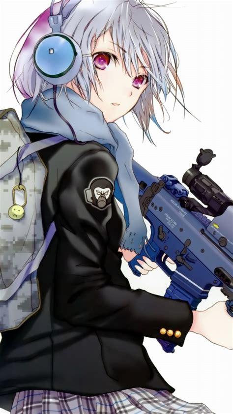 wallpaper anime keren  android