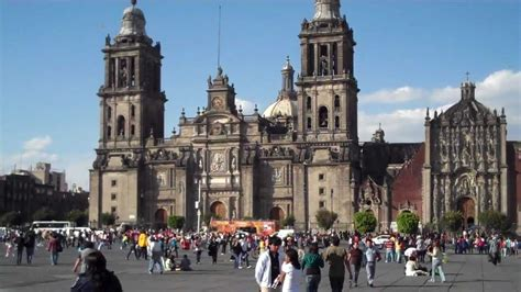 zocalo plaza mexico city el z 243 calo square plaza de la constitucion mexico city d