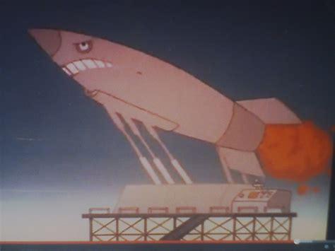 Toaster Set The Missile Disney Wiki