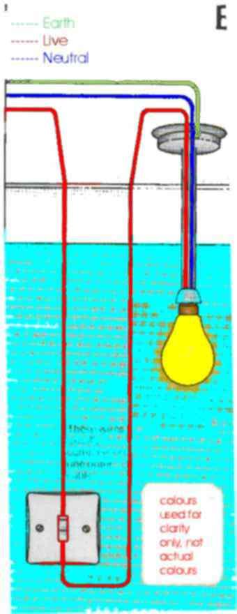 how to wire a row of lights k grayengineeringeducation