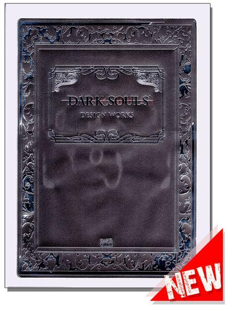 dark souls design works 1926778898 dark souls design works art book anime books