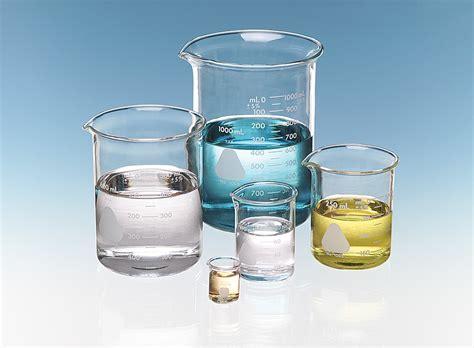 Beaker Glass 10 Ml beakers borosilicate glass 50 ml