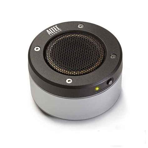 Altec Lansing Speaker altec lansing im237 orbit portable speaker