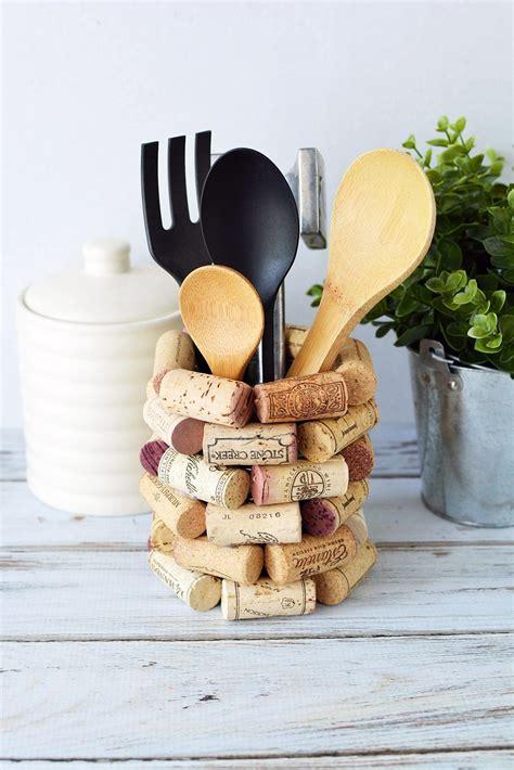 kitchen utensil holder ideas diy kitchen utensil holder www pixshark com images