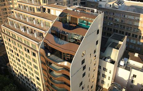 eliza apartments sydney building flats housing e eliza sydney by tony owen partners australian design review