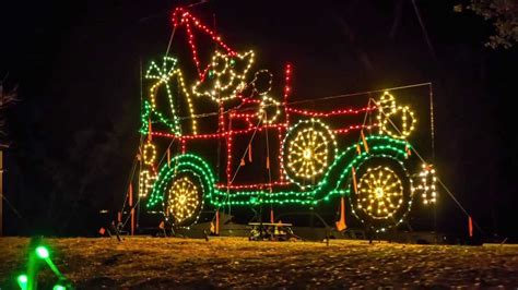 vasona park christmas lights 2017 hours mouthtoears com