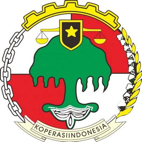 Logo Koperasi logo koperasi color logo format vector logos illustrators and colors