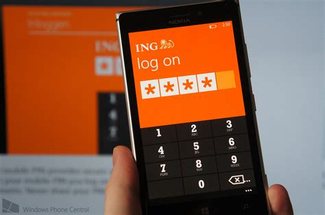 ing banc ing launches banking apps for windows 8 and windows phone