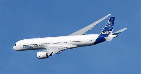 a350 flight test a350 xwb news a350 flight tests with missing winglet