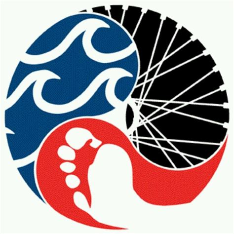 class triathlon logo things we like pinterest swim