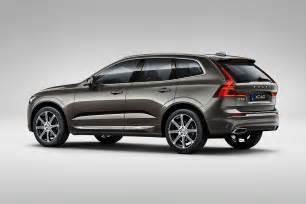 Volvo Motoren Volvo Xc60 2017 Test Bilder Autobild De