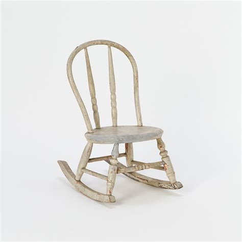 Vintage Child Rocking Chair by Vintage Child S Rocking Chair Terrain