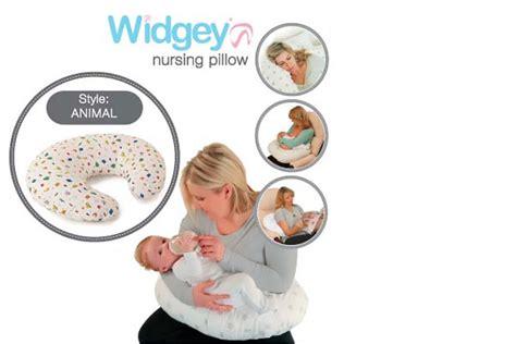widgey nursing pillow 5 in 1 widgey nursing pillow shop wowcher