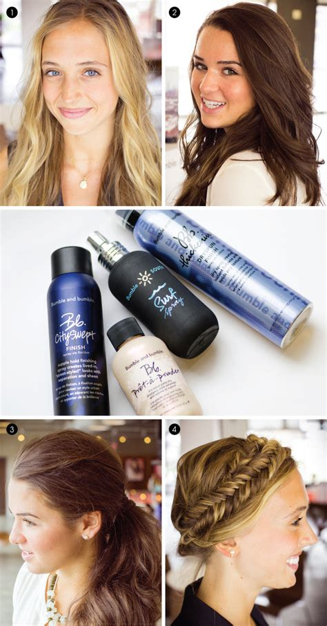 Sephora Unveils Fab Fall Trends by Sephora Glossy Fall Forward Textured Hair Trends