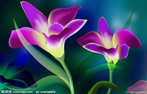 beautiful flower wallpaper zedge 花卉背景创意设计图设计图 自然风光 自然景观 设计图库 昵图网nipic com