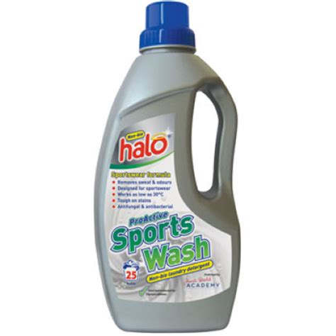 Wiggle Halo Proactive Sports Wash Laundry Detergent 1 Sports Laundry