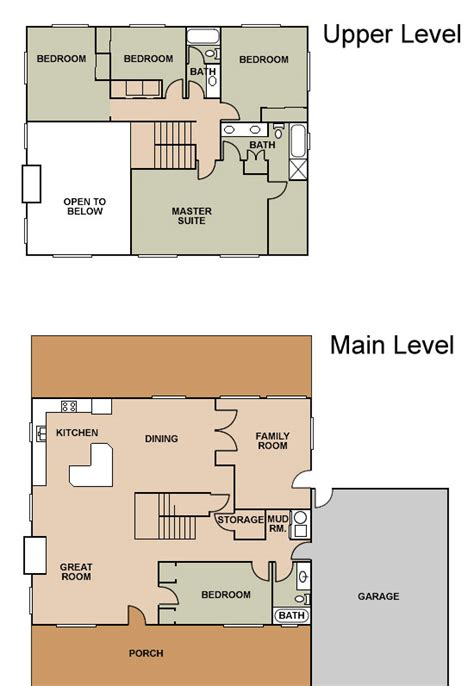 ponderosa floor plan ponderosa ranch house floor plan meze blog