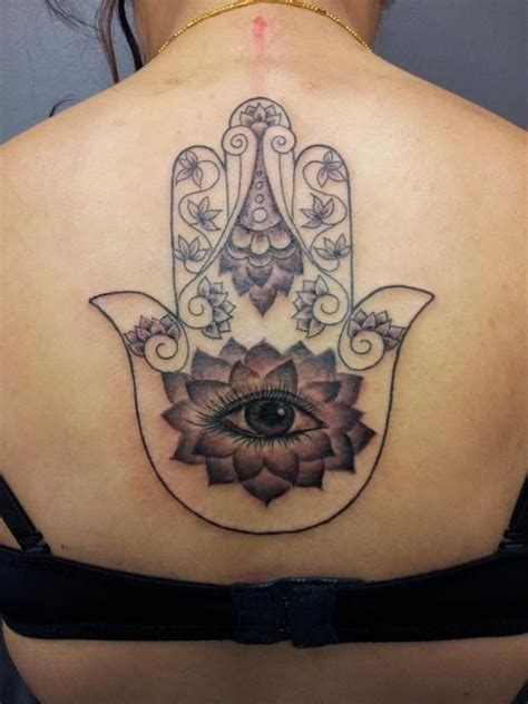 tattoo of eye in palm of hand buddhist tattoo images designs