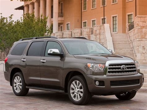 Toyota Seven Seater Suv Best 8 Seater Suvs