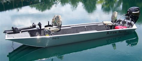 xtreme skiff research 2015 xtreme boats river skiff 2072 sc on