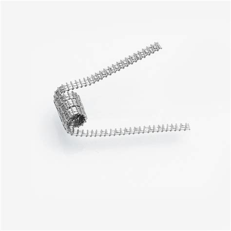 Authentic Prebuilt Coil Killer Framed Clapton Coil 0 26 Ohm wonderful staple wires images electrical and wiring