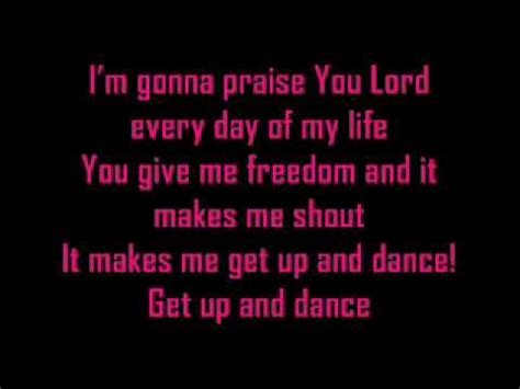 lyrics get up hillsong get up and lyrics