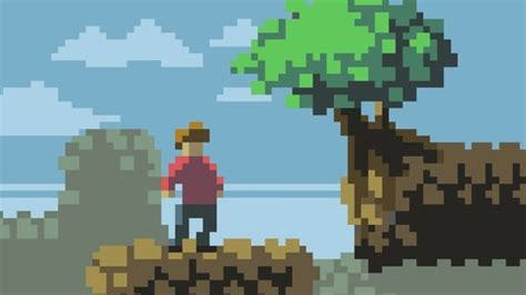 rock the boat game online learn to create pixel art for your games udemy