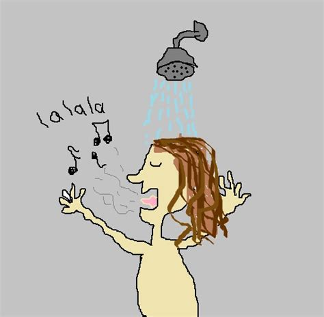 Sing As You Shower by My Happy The Of Singing In The Shower