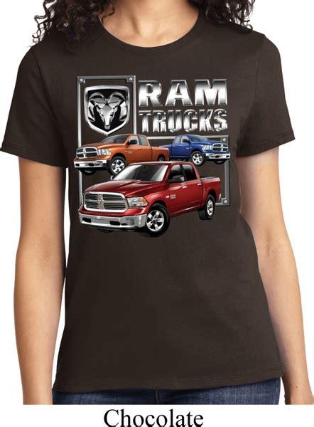 Dodge Shirt by Dodge Shirt Ram Trucks T Shirt Dodge Ram