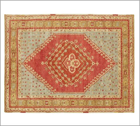 3x5 rug new pottery barn handmade bindu style area rug 3x5 rugs carpets
