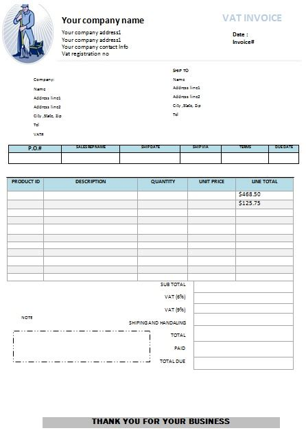 cleaning invoice template top 21 free cleaning service invoice templates demplates