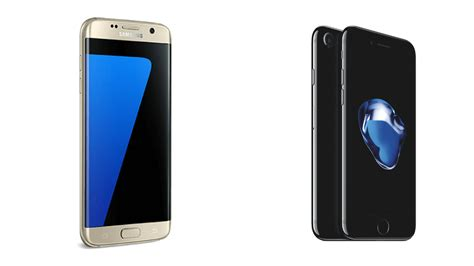 iphone   samsung galaxy