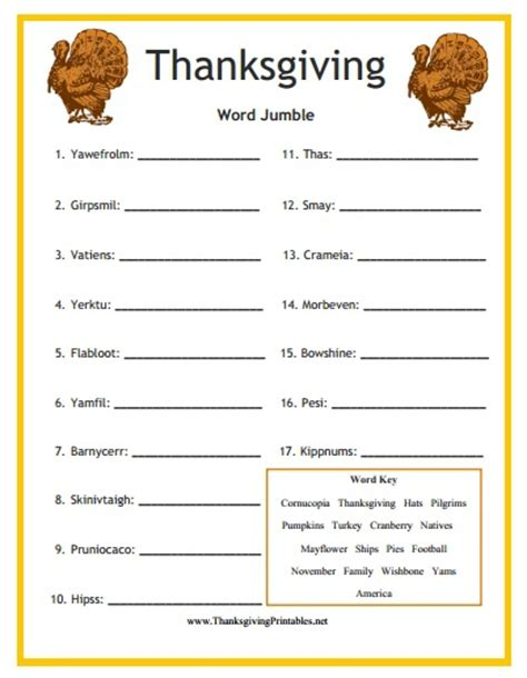 printable templates thanksgiving best thanksgiving printables placemats activities