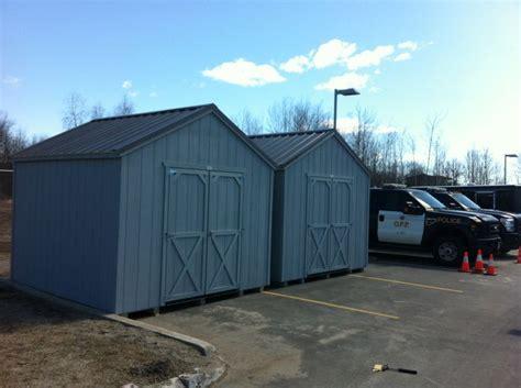 storage sheds assembled and delivered photos pixelmari