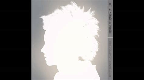 the girl with the dragon tattoo soundtrack trent reznor atticus ross perihelion the with