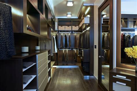 Awesome Closet Designs by 75 Cool Walk In Closet Design Ideas Shelterness