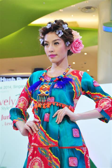 Thai Flower Power by Creatively Thai 2014 Go Green In Style