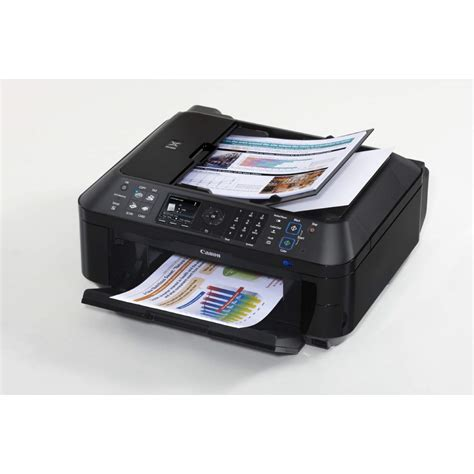 Business Office Equipment Types